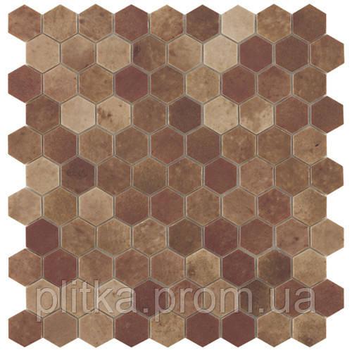 Мозаїка Honey Terre Cotto 4702 31,5*31,5