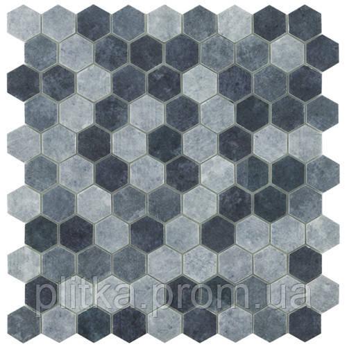 Мозаїка Honey Terre Blue 4703 31,5*31,5
