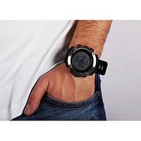 Часы мужские наручные SKMEI 1268 черный