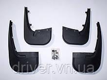 Бризковики Mercedes-Benz Vito 639 2003-2010 (B66560459;B66560458), кт. 4шт.