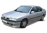 Авточехлы Nissan Primera P10 1994-2000 Nika, фото 10