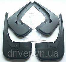 Бризковики Mercedes-Benz Vito 639 2010-2014 (B66580000;B66560459), кт. 4шт