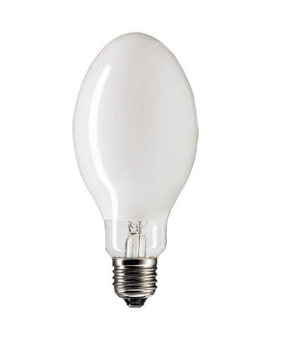 Лампа GYZ 160W E27 ртутно-вольфрамовая (бездроссельная)