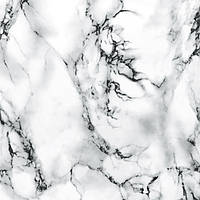 Самоклейка, d-c-fix, 67,5 cm Пленка самоклеящаяся, под мрамор, черно-белый