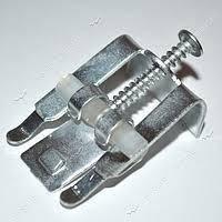 Крепления для врезной мойки ( Platinum )