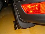 Бризковики Volvo XC 60 2008-2013 (повний кт 4-шт), кт., фото 5
