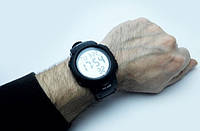 Мужские водонепроницаемые часы skmei 1068