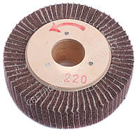 Круг абразивный IEXI Emery&Abrasive 35x120 на СОМ