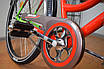 """Городской велосипед 28"""" Ardis Либідь, фото 6"""