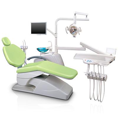 Новые стоматологические установки