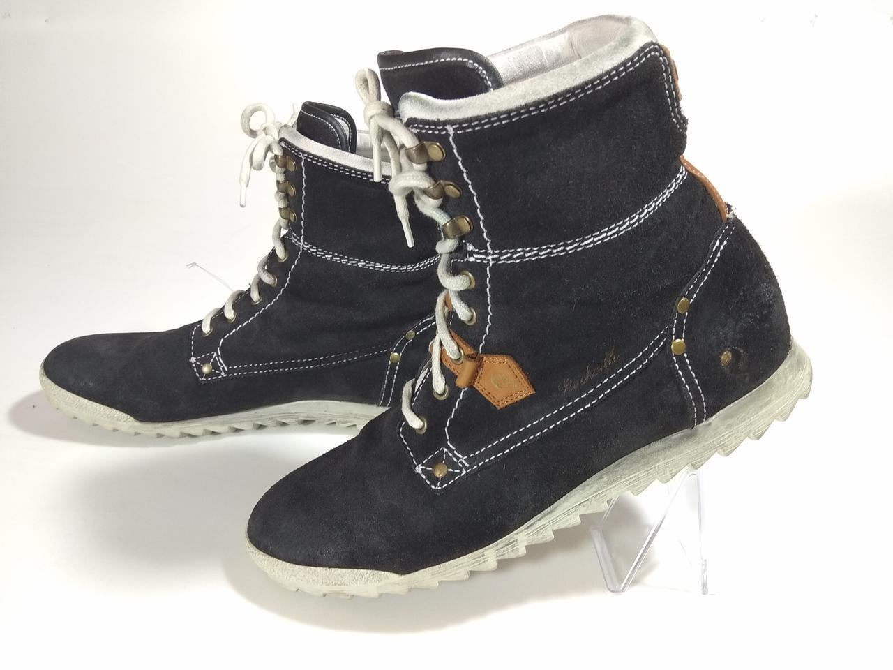 Ботинки .кеды   мужские 44 размер бренд (Sport)Rockville (Португалия)