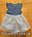 Платье для девочек Grace 3/4-7/8 лет, фото 5