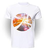 Футболка мужская размер L GeekLand Доктор Стрэндж Doctor Strange окно обсерватории art DS.01.002