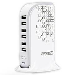 Promate Powerbase-2 White