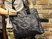 Мужская текстильная сумка. Модель 63253, фото 7