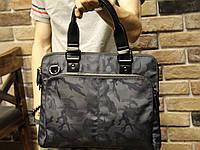 Мужская текстильная сумка. Модель 63253, фото 8