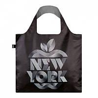 Сумка для пляжа и покупок ALEX TROCHUT New York LOQI, фото 1