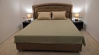"""Ліжко двоспальне ЛАГУНА з матрацом і ящиком для білизни """"Севілья""""№6 двоспальне"""