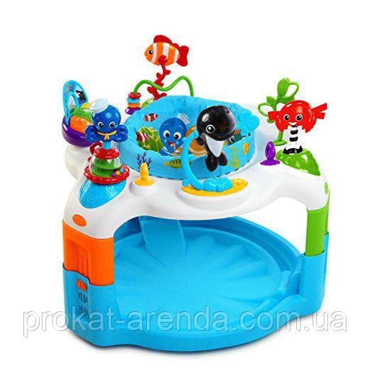 """Прыгунки - игровой центр Disney """" Нептун"""""""