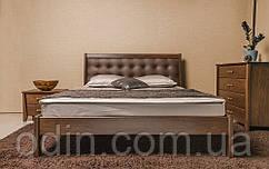 Кровать Сити Премиум без изножья Олимп