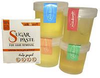 Silk&Soft Набор образцов сахарной  пасты для тестирования