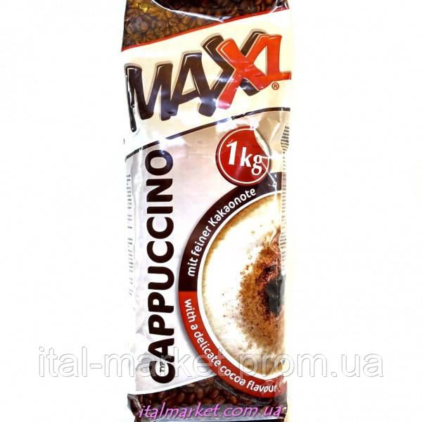 Капучино с Какао Cappuccino mit feiner Kakaonote 1кг