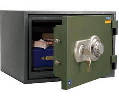 Огнеустойчивый сейф VALBERG FRS-32 CH