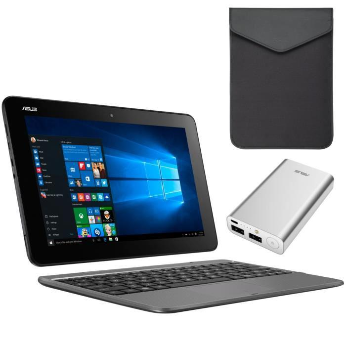 "Ноутбук ASUS T101HA-GR041T X5-Z8350/4Gb/EMMC 64Gb ""Over-Stock"""