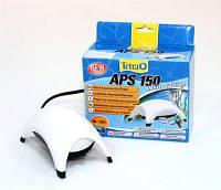 Аквариумный компрессор Tetratec APS 150 (белый)