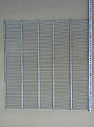 Разделительная(Ганемановская)  решетка  металлическая 49,5 x 46,5. Дадан LYSON Польша