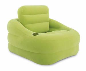 Надувное кресло Intex 97x107x71 cм (68586)