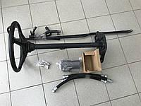 Комплект переоборудования рулевого управления Т-150 под насос дозатор.(полный) , фото 1