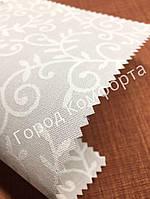 Ткань для рулонных штор Квіти 5175/1, фото 1