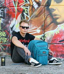 Міські та спортивні рюкзаки