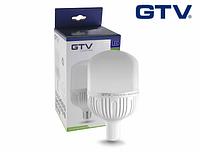 Светодиодная лампа GTV, 30W, 6400K, холодного свечения, цоколь - Е27, 3 года гарантии!!! ПОЛЬША!!!