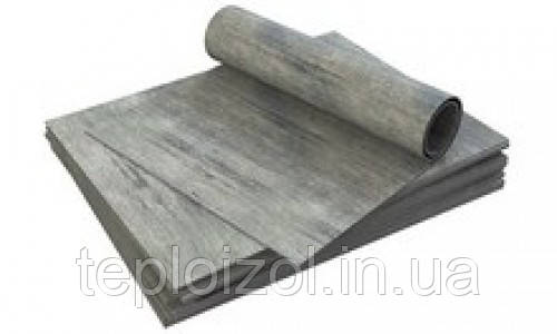 Паронит листовой ПОН (1,5х2мх3мм)