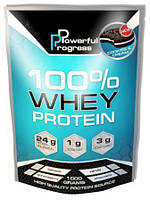 Протеин - 100% Whey Protein - Powerful Progress – 1000 гр
