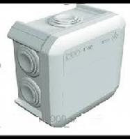 Монтажная коробка наружная Т40 90х90х52 IP66 OBO Bettermann