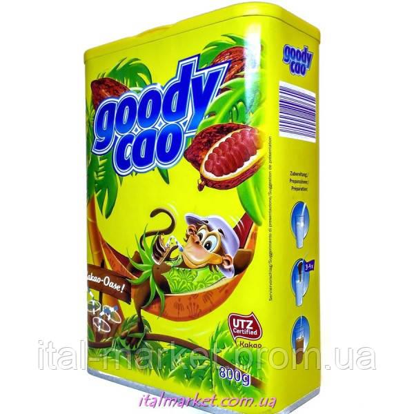 Какао-напиток Гуди Као Goody Cao 800 г, Германия
