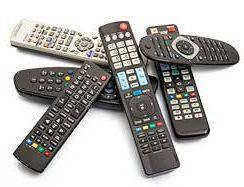 Пульты tv