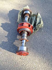 Вал насоса Д 6300-80