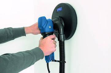 Шлифовальная машина для стен SCHEPPACH DS 210