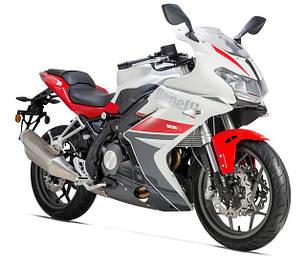 Мотоцикли з гарантією