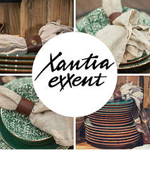 Керамика от Xantia и Exxent Швеция