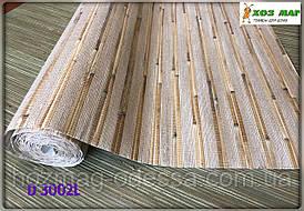 Натуральные обои, бамбук, тростник, D 3002L