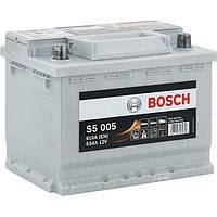 Аккумулятор Bosch Silver Plus S50 050 6СТ-63 610А