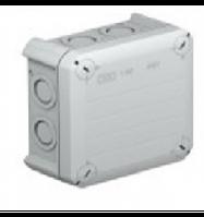 Коробка распределительная наружная Т60 114x114x57 IP66 OBO Bettermann