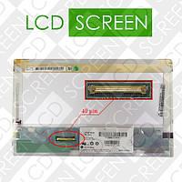 10,1 Матрица экран (Дисплей) для ноутбука LENOVO LP101WSA LED