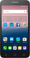 Смартфон Alcatel OneTouch 5025D Pop 3 (5.5) Black Leather (4894461318899)