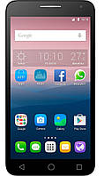 Смартфон Alcatel OneTouch 5025D Pop 3 (5.5) Metallic Silver (4894461318875)